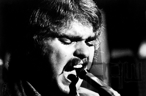By Colin Beard - Billy Thorpe live at the Ormond Hall (Opus) Melbourne,1968