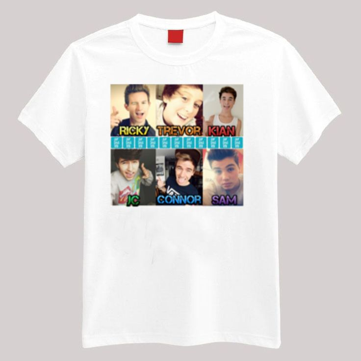 O2L Our 2ND Life Collage Tshirt #6