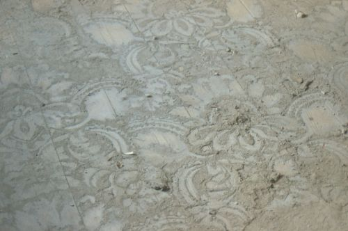 Modern artist Catherine Bertola takes an interesting concept of using rubbish, dust and over-looked dust by making them into beautiful pieces of art displays. I visited the British Museum a while b...
