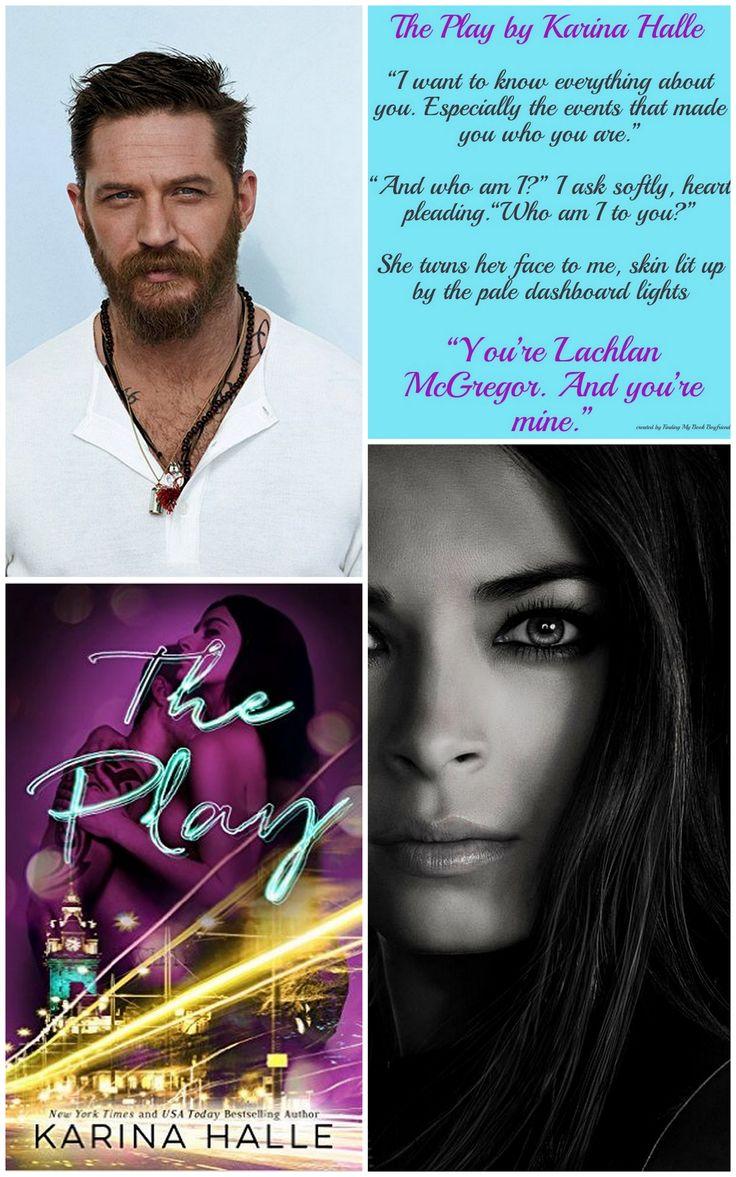 The Play ~ Karina Halle