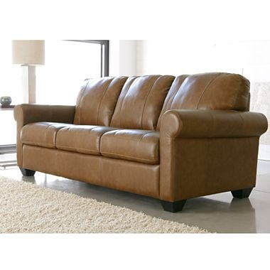 17 Best Leather Sleeper Sofas Images On Pinterest