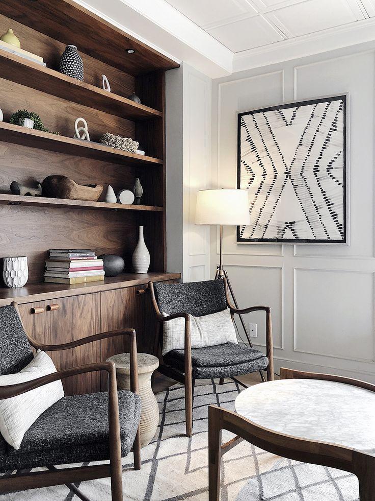 Rustic Scandinavian Design Inspiration From A Boutique Hotel Home Decor Interior Design Rustic Scandinavian Bedroom Decor