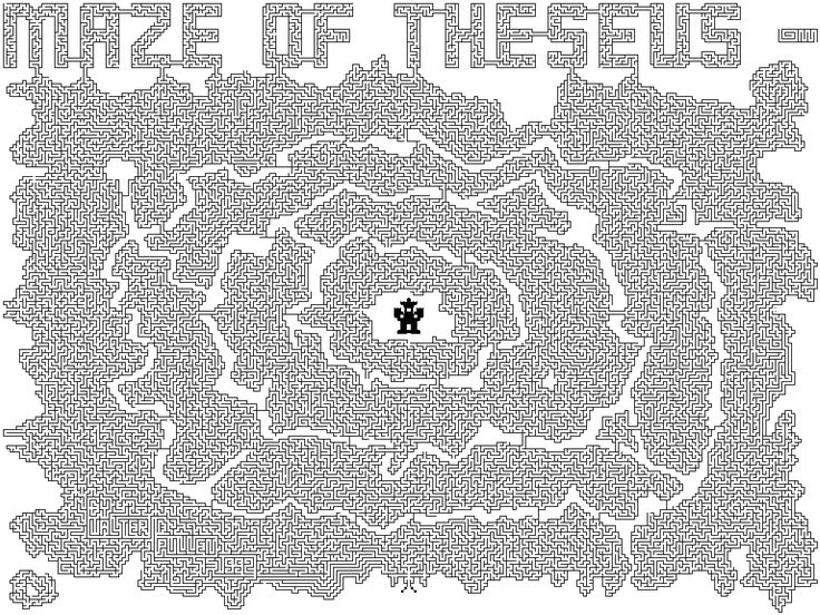 Most Difficult Maze Ever | Freeprintable mazes from 4 great websites!