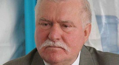 Czy Wałęsa grozi śmiercią Premier Szydło i Prezydentowi Dudzie?