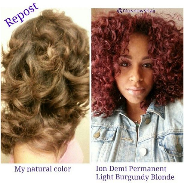 Using Demi Permanent Hair Color Without Developer