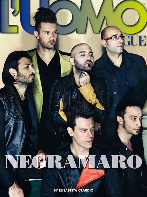 #Negramaro..Best Italian rock band!  #rock