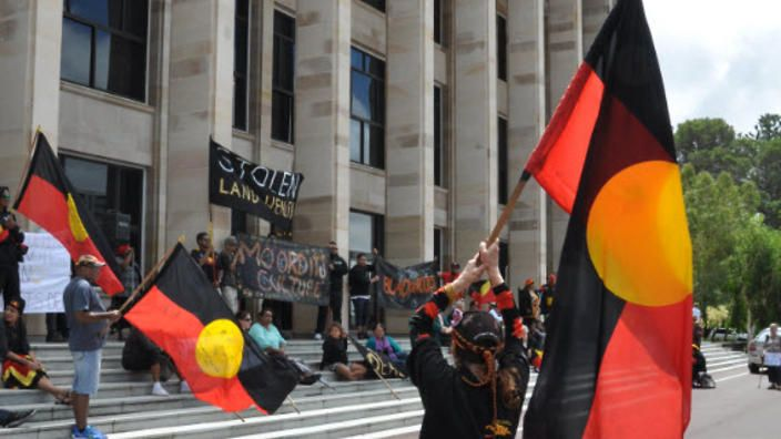 NITV - Native Title: What does it mean and why do we have it?