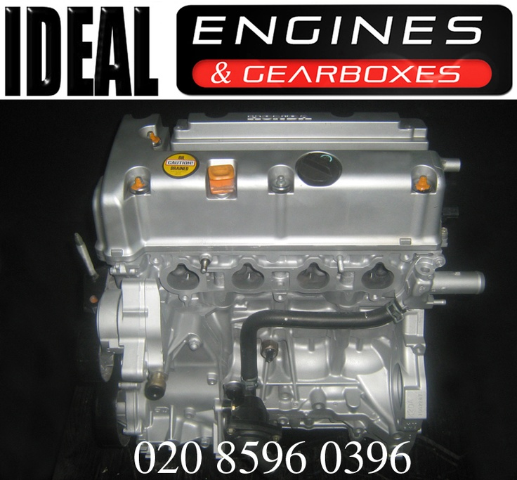 http://www.idealengines.co.uk/honda-engine-gearbox.htm - HONDA CIVIC TYPE R ENGINE FOR SALE , K20A2 2.0 VTEC TYPE R