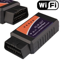 ELM327 Wifi OBD 2 felkodsläsare, bilscanner även kallad bildiagnosverktyg. Hitta felet på din bil.  #elm #327 #elm327 #bilscanner #scanner #biltillbehör #feldiagnos #obd