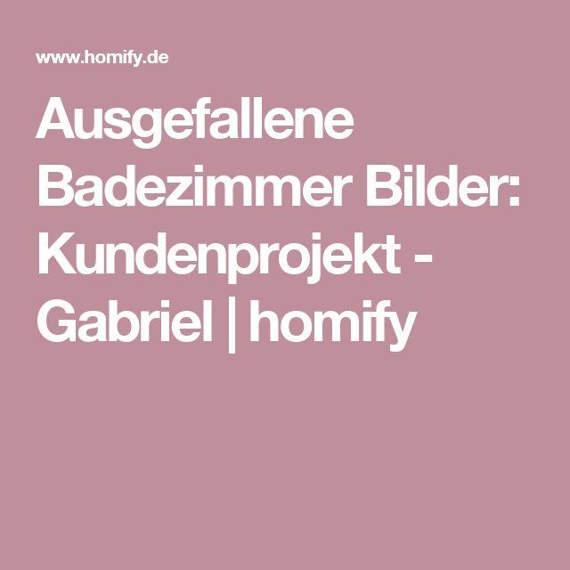 1000+ Ideas About Badezimmer Bilder On Pinterest | Bäder, Modern ... Badezimmerbilder