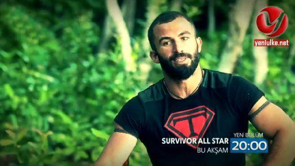 Survivor gönüllüler sms oylama sonuçları (10.Hafta Survivor All Star SMS Oylaması Sonuçları)