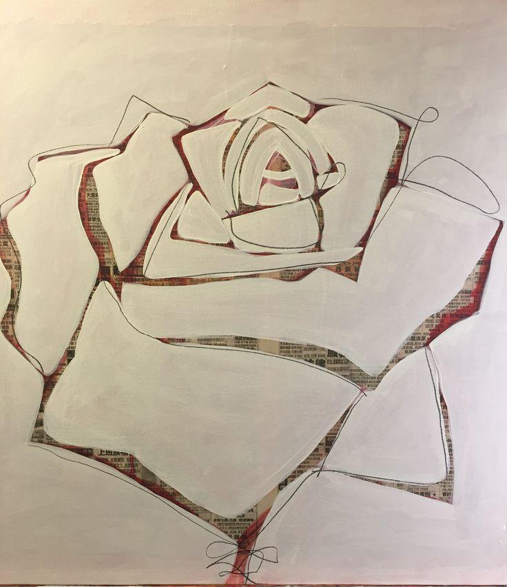 Rosa Croata 2