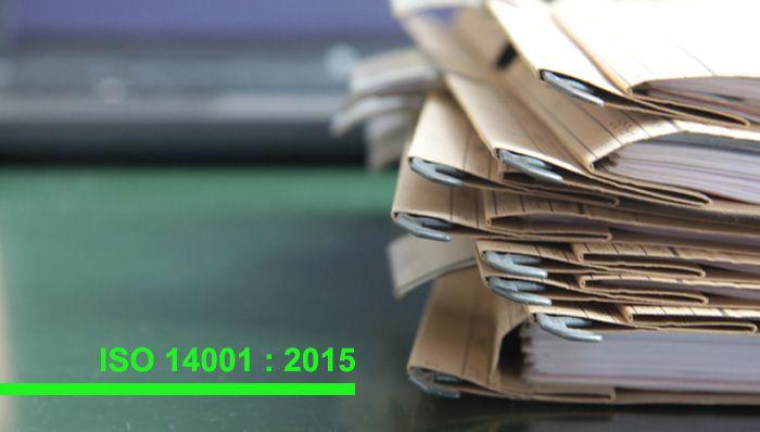 Ini Dia Persyaratan Dokumen Wajib ISO 14001:2015 !! – WQA