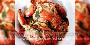 Resepi Ketam Masak Cili Bertelur merupakan resepi yang HOT dikalangan penggemar ketam dan makanan yang pedas!