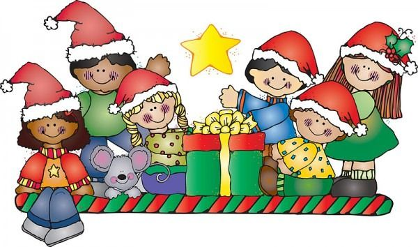 20+ Christmas party clipart images information