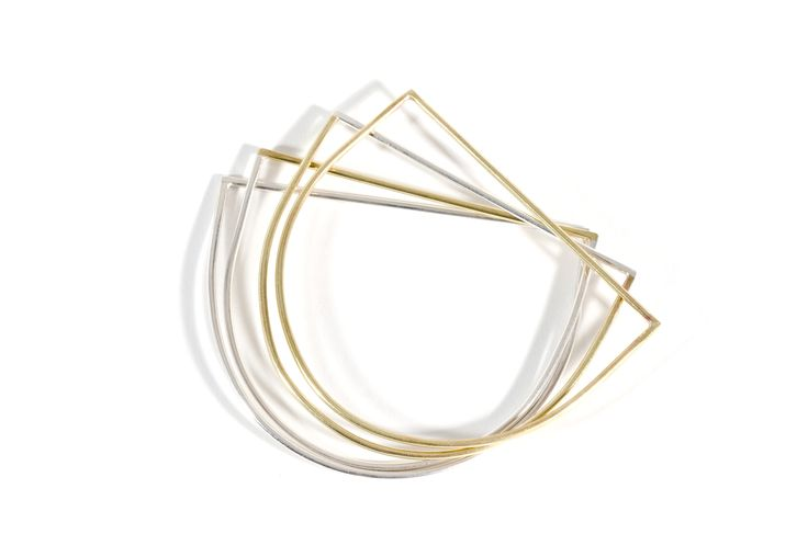 horseshoe bangles