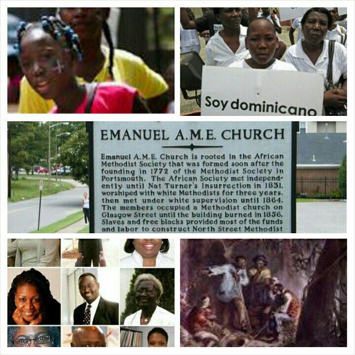 #DR #blacklivesmatter #Charleston