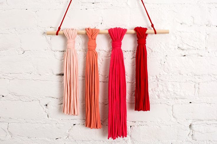 Everything You Need to Know About DIY'ing Tassels | Brit + Co