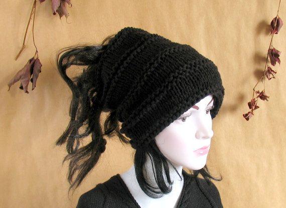 Knit Dreadlocks accessory Mens dreadlock tube hat Womens Hat plain hair wrap, dread band tube hat