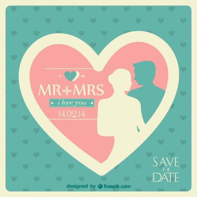 Best 25+ Free wedding cards ideas only on Pinterest | Wedding card ...