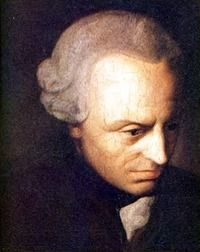 """""""I had to suspend knowledge, in order to make room for faith.""""   ― Immanuel Kant, Critique of Practical Reason"""