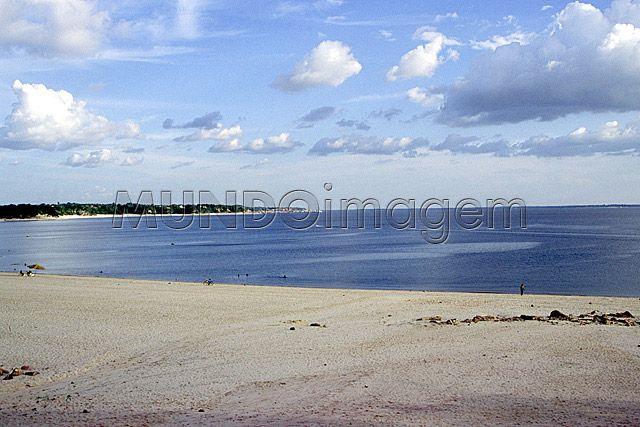 Colorfotos - Praias  Ponta Negra Manaus Amazonas