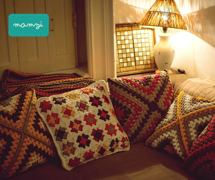 mamzi - not only crochet home decor  http://mamzi.bigcartel.com/