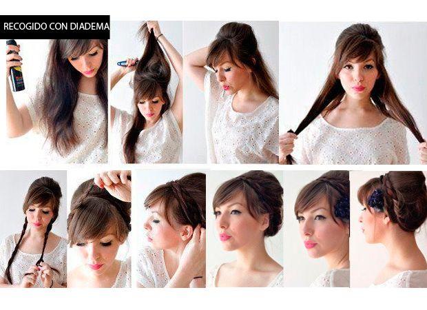 Me gusta este peinado!!