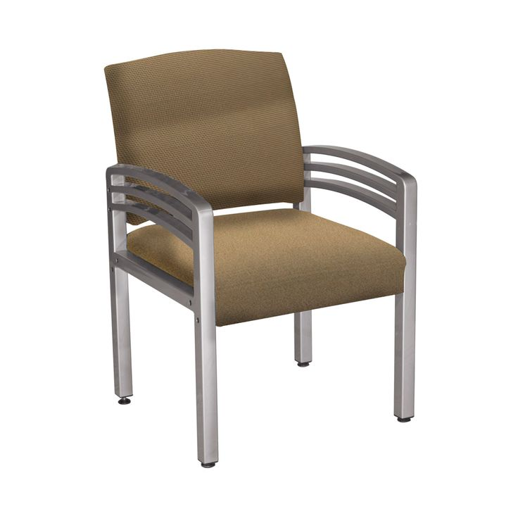 Trados Metal guest seating from HPFi - High Point Furniture Industries