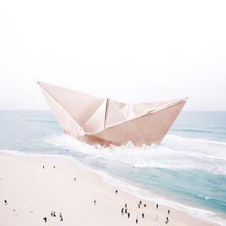 Luisa Azevedo - Surreal Photography