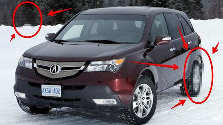 [HOT CAR 2017!!] Acura MDX Advance Hybrid Accessories Reviews Price