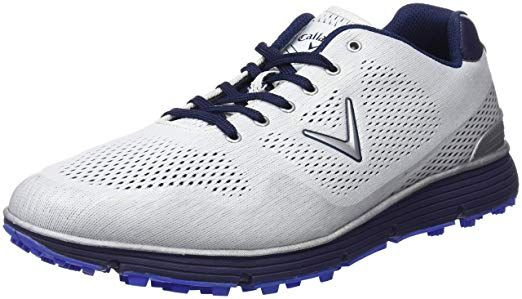 a92c6f6d37ca These great value 2018 mens chev series vent spikeless golf shoes by ...