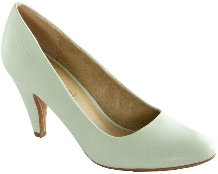 Pantofi cu toc Tamaris