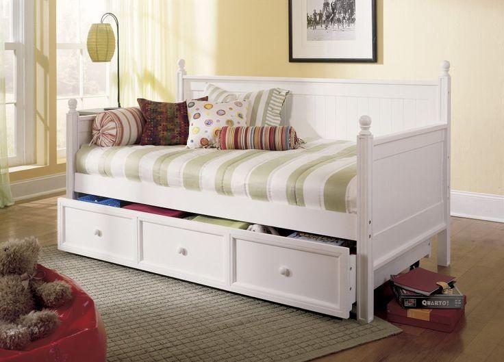 1000 ideas sobre full size trundle bed en pinterest - Decoracion camas nido ...