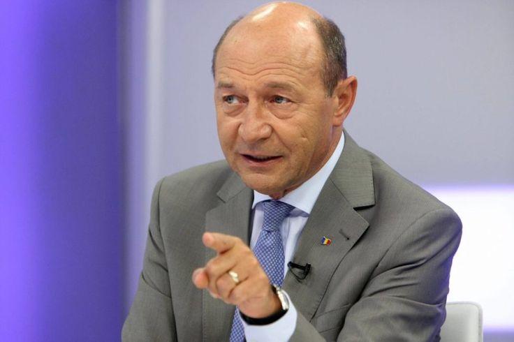 Inevitabilul s-a intamplat. Tot ceea ce am scris si am spus despre Traian Basescu s-a confirmat. ...