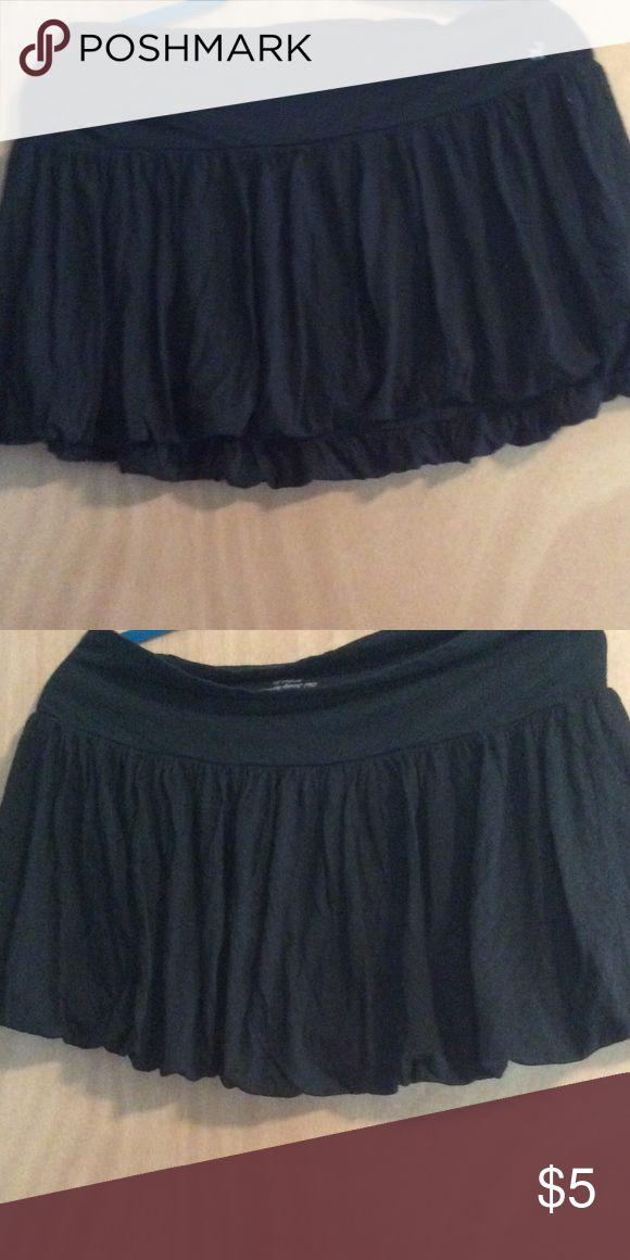 Old Navy skirt cover up Balloon skirt cover up Old Navy Swim Coverups