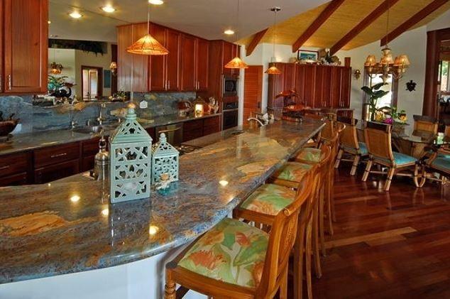 Best ideas about hawaiian kitchens on pinterest