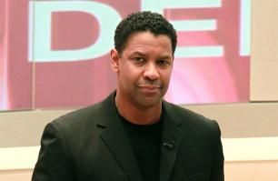 Denzel Washington told to 'lighten up' for 2 Guns