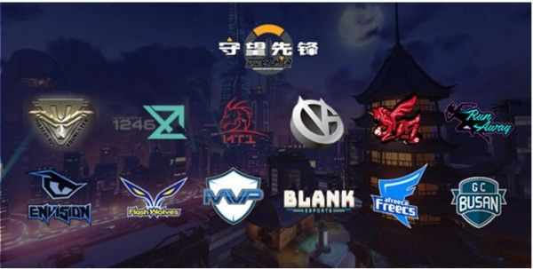 Team GC Busan Takes The Crown, 2017 Overwatch APAC Premier drops the curtain with perfect Ending