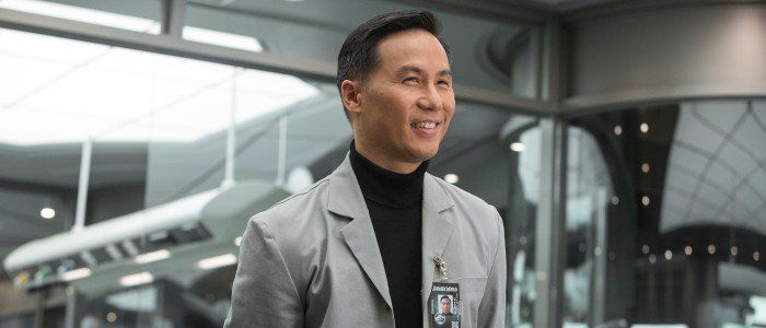 'Jurassic World 2' Will Probably Bring Back B.D. Wong http://filmanons.besaba.com/jurassic-world-2-will-probably-bring-back-b-d-wong/  When Bryce Dallas Howard and Chris Pratt return for Jurassic World 2, they may find themselves joined by another familiar face. Producer Frank Marshall has hinted that B.D. Wong will be back as Dr. Henry Wu in the J.A. Bayona-directed sequel, which recently added new stars Toby Jones and Rafe Spall.  CinemaBlend recently sat down with Marshall and asked…