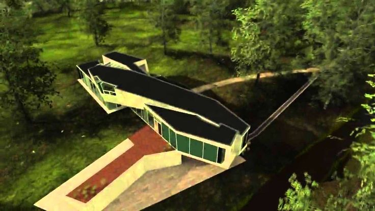Mobius Architecture Design ~ http://www.lookmyhomes.com/great-home-with-mobius-architecture/