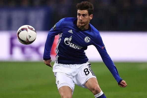 Tottenham Transfer News: Latest Rumours on Leon Goretzka and Kieran Trippier