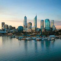 Unique Flavors, Striking Landscapes & Wildlife Encounters Await in Australia #downunder #travel #adventure #australia