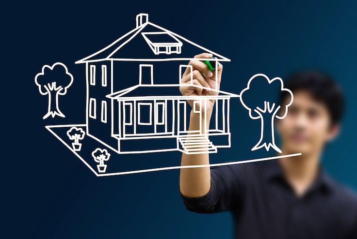 Immobilienkauf: Wege zur idealen Wohnform. Grafik: Shutterstock http://www.cash-online.de/immobilien/2016/immobilienkauf-wege-zur-idealen-wohnform/352617 #Immobilienkauf #Immobilien #Hauskauf #Wohnungskauf