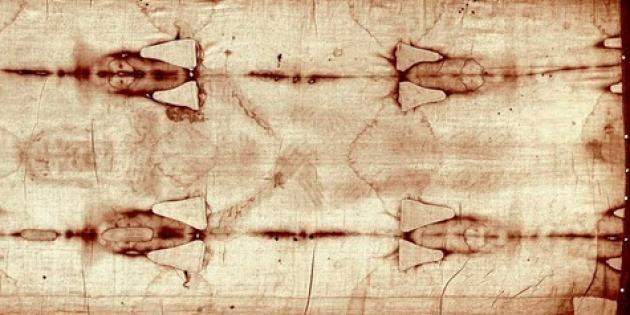 Le Suaire de Turin serait authentique selon une nouvelle étude