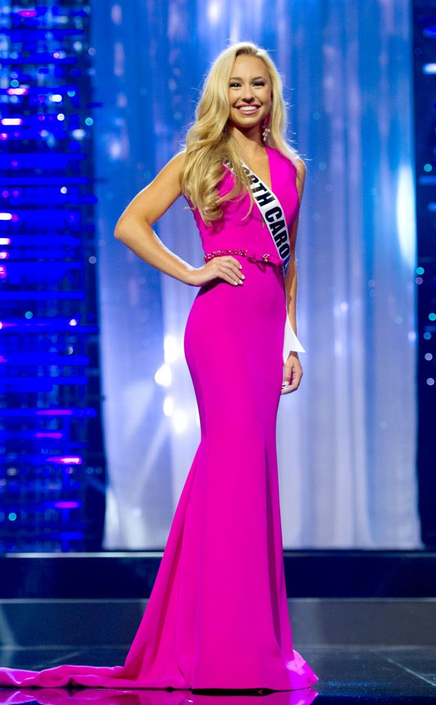 Miss North Carolina: Miss Teen USA 2016 Semifinalists