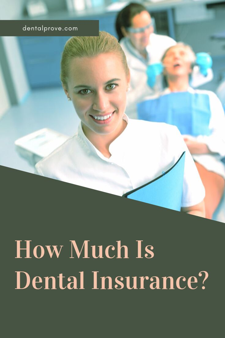 How much does dental insurance cost? On average, Americans ...