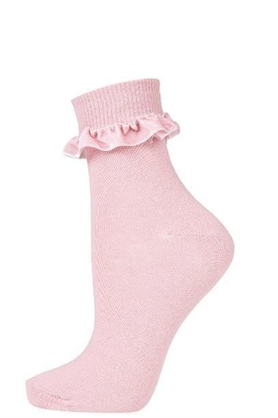 Sweet Pink Gadis