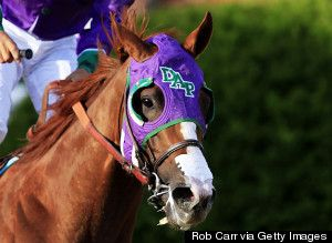 Kentucky Derby: Pictures, Videos, Breaking News