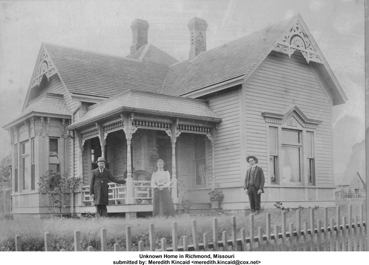 22 best images about historical house photos on pinterest for Home builders missouri